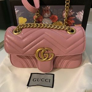 Gucci shoulder bag/purse